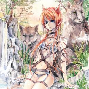 Kitty Onsen